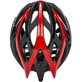 BBB Falcon BHE-01 Pyöräilykypärä , punainen/musta
